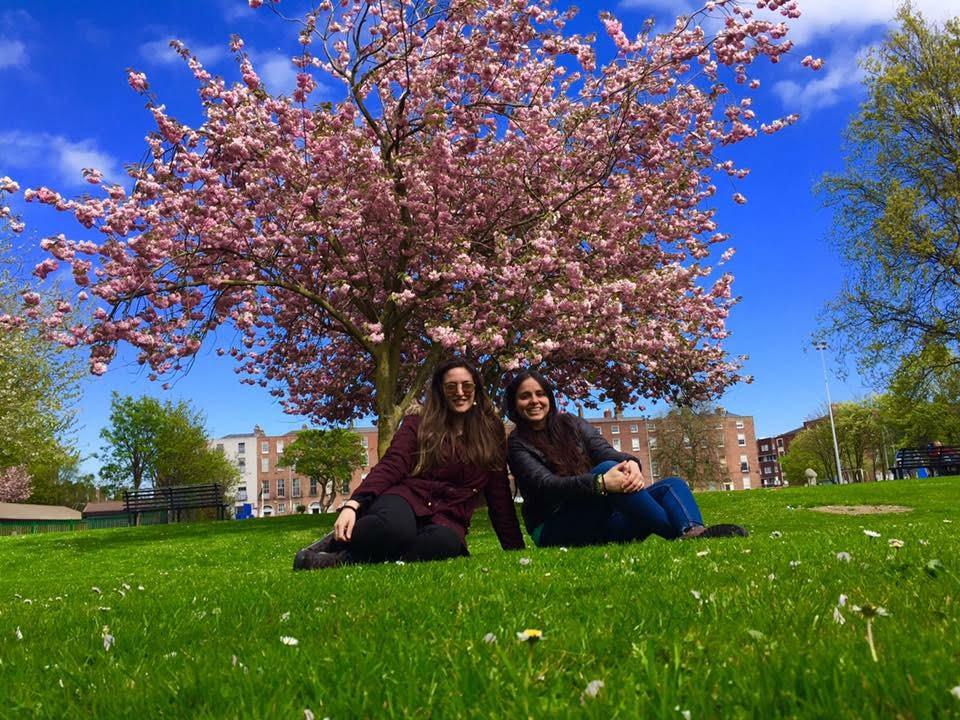 Dublin Irlanda, viajar, estudiar, estudio, intercambio, idiomas, visa, seguro, escuela